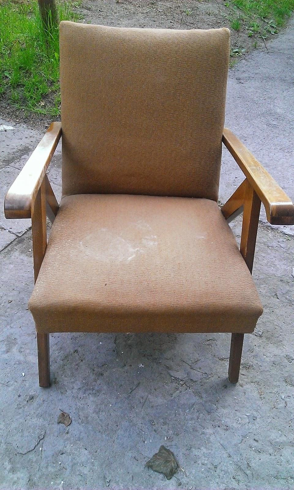 Fotele Chierowskiego