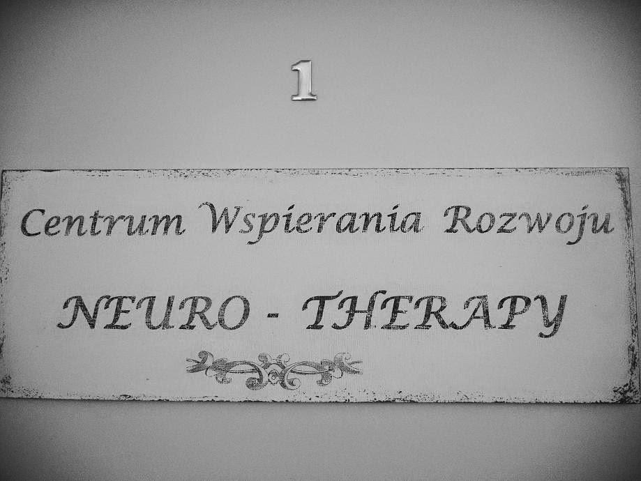 Centrum Wspierania Rozwoju Neuro- Therapy GOTOWE!!!:)